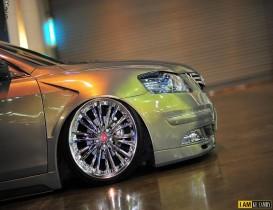 VIP Toyota Camry