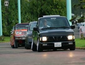 Datsun D21