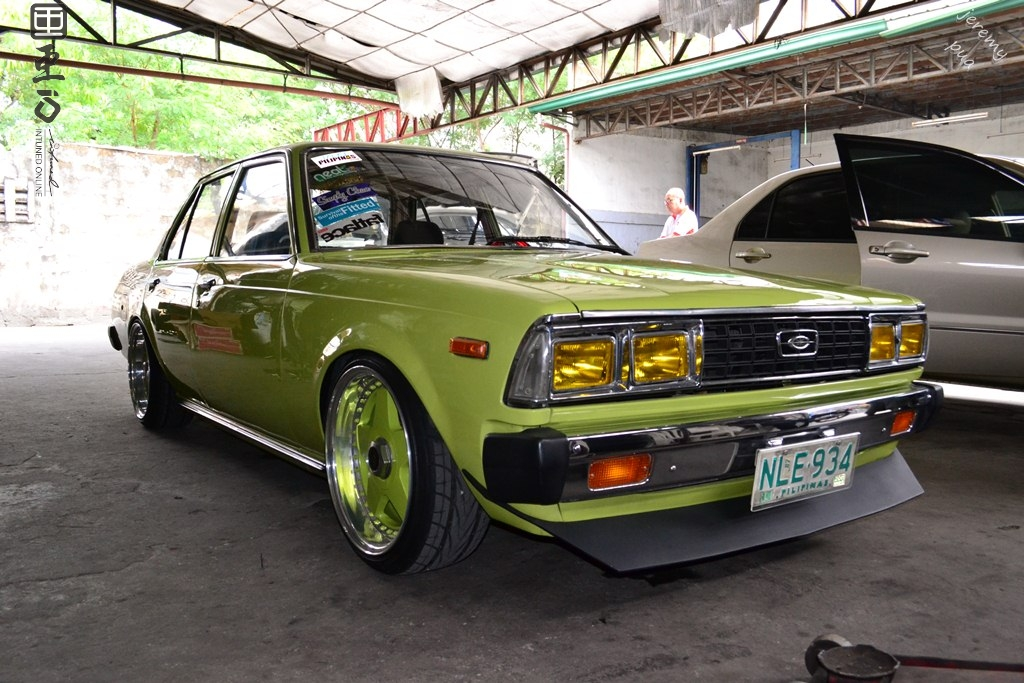 Toyota corona, Corona and Toyota on Pinterest