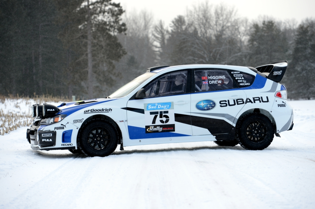 Subaru Rally Graphics Subaru Rally 1468