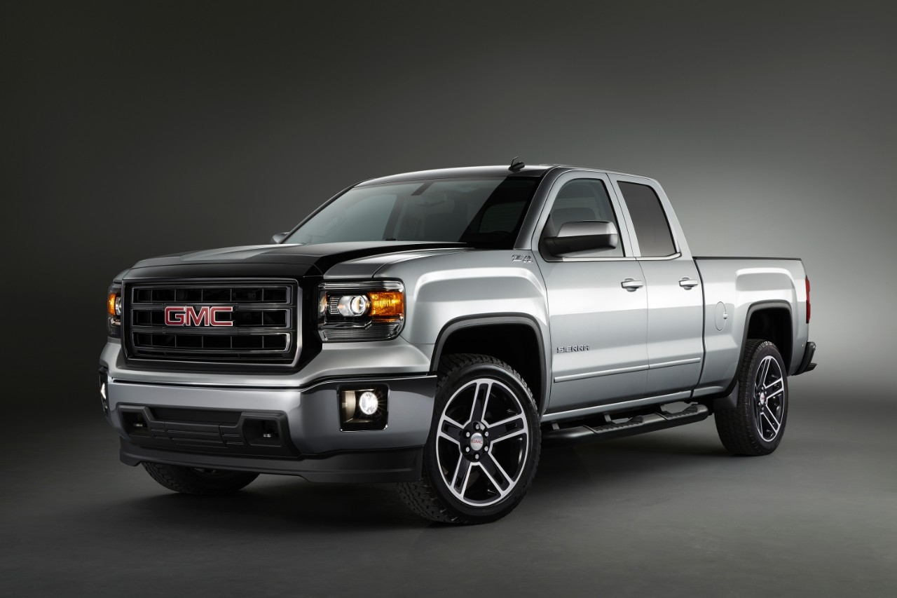 2015 Sierra Carbon and Elevation Editions Raise the Bar for Sport TrucksIntuned Online
